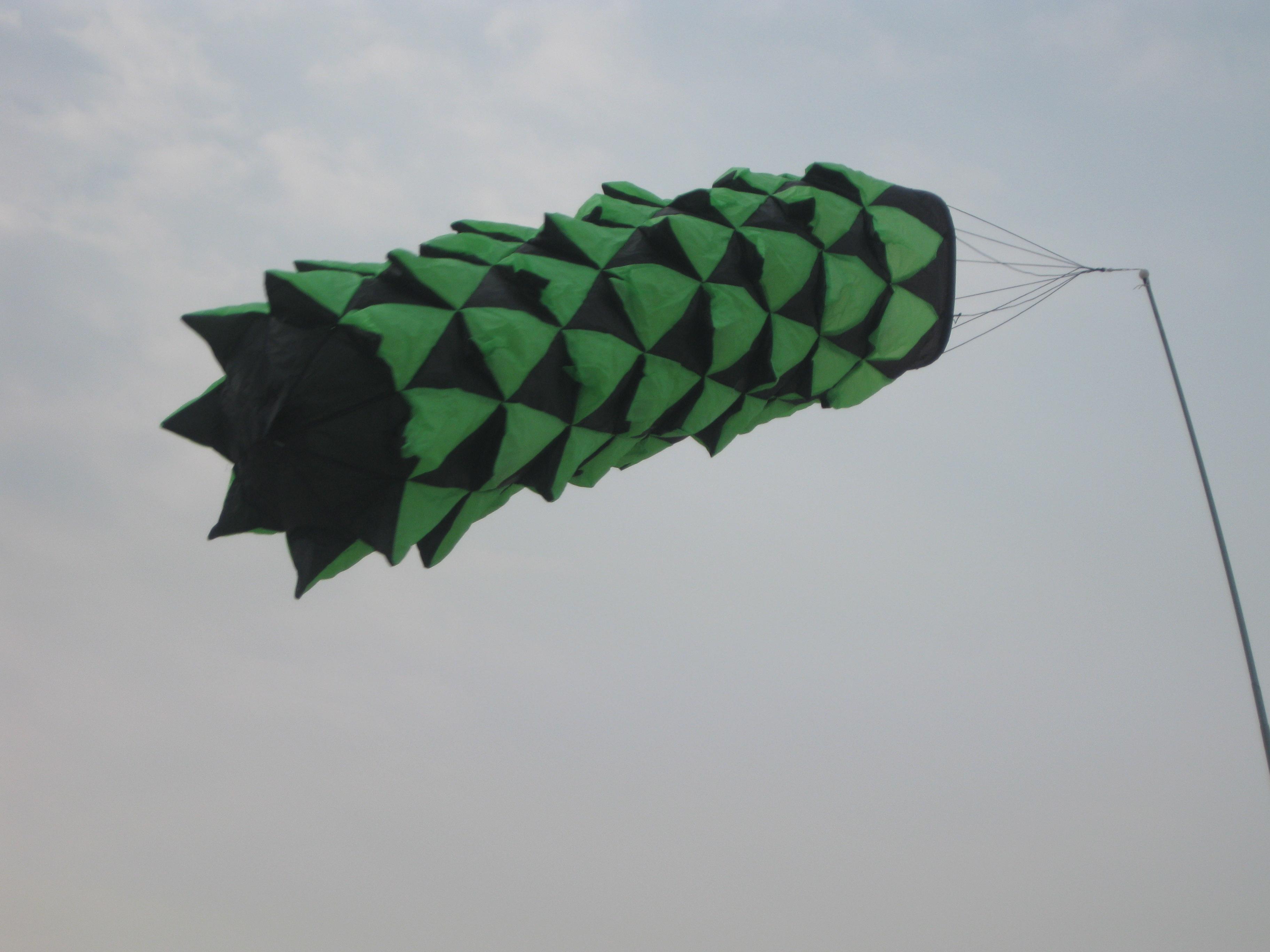 Windspiel à la Eigenkreation