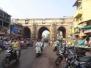 Gujarat Indien 2017